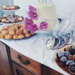 Mesa dulce 50 aniversario de casados